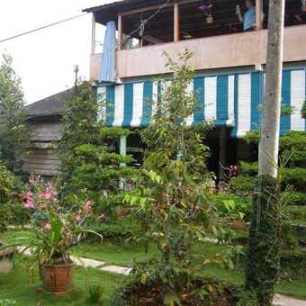 Mekong Delta accomodation
