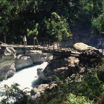 Nar and Phu Valleys Trek