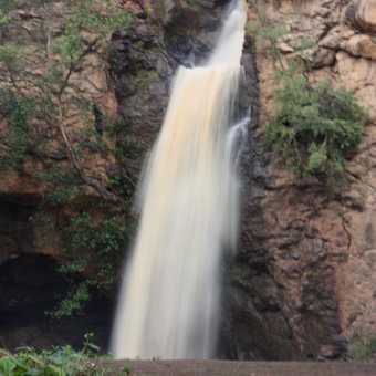 Makalia Falls