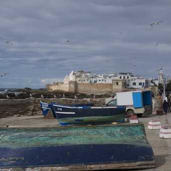 Delightful Essaouria