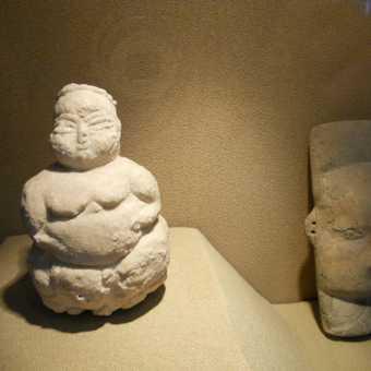 Archeology museum Ankara