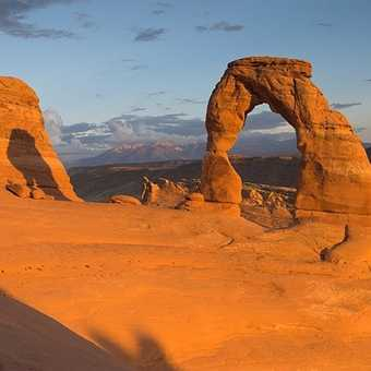 Arches NP - Delicate Arch
