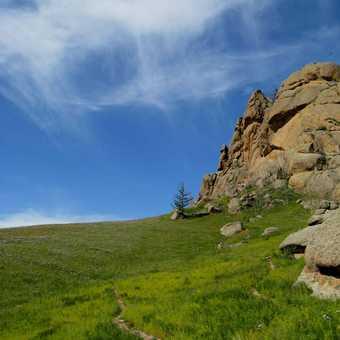 Mongolia 16