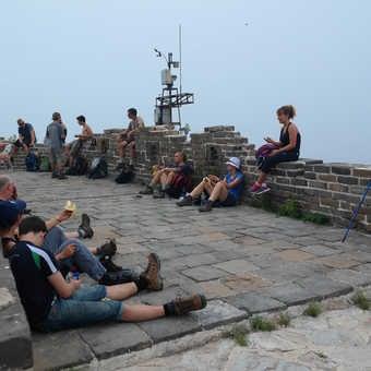 Group at Mutian Yu