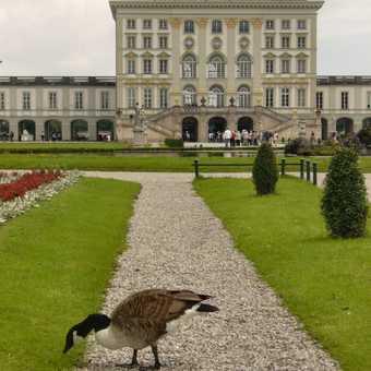 Schloss Nymphenburg 1