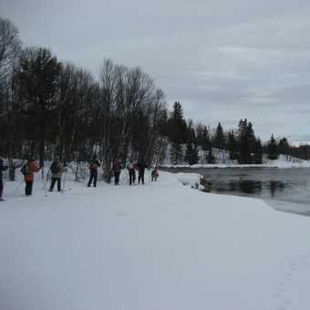 Lake at Oset