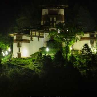 Ta dzong