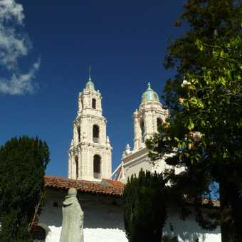 Mission Dolores 1