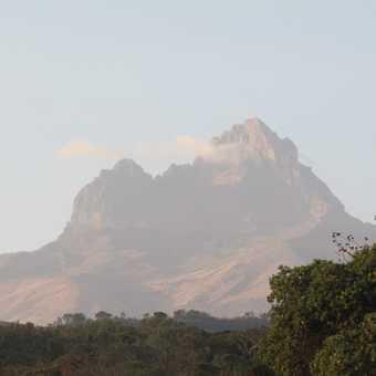 Mawenzi