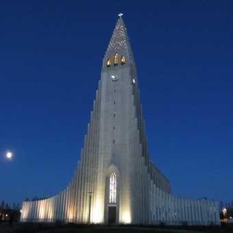 Rekjavik Church