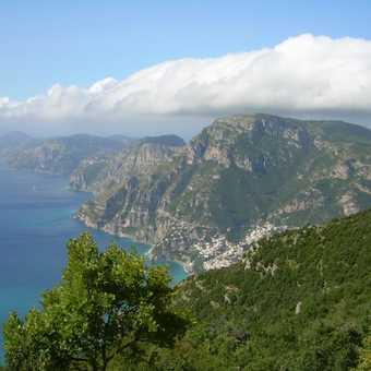 Towards Capri