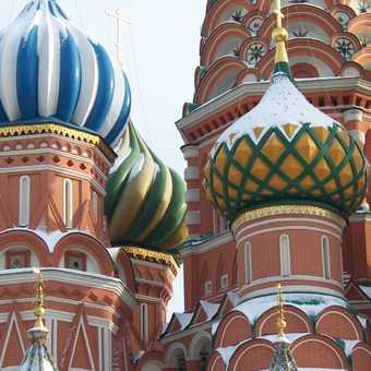 Inside the Kremlin Walls