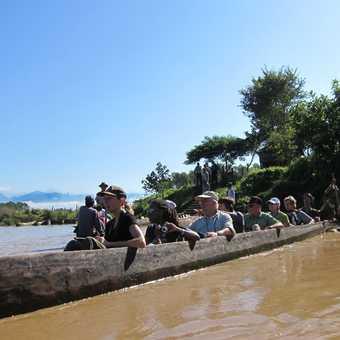 Crocodile Safari