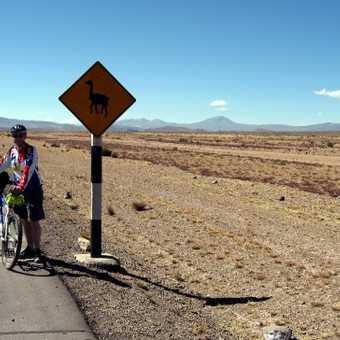 Peruvian roads