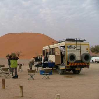 Breakfast at Dune45