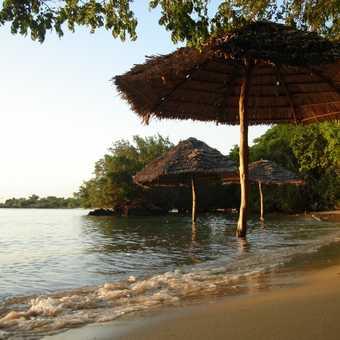Siri Beach