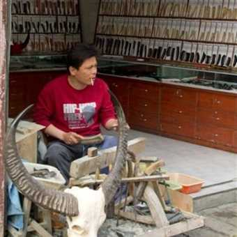 Tongli Street Life (3)