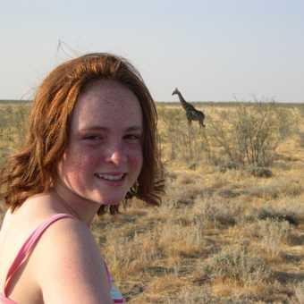 On Safari in Etosha