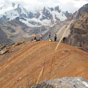 5000m summit