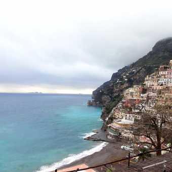 Down to Amalfi