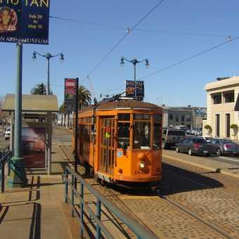 SF Streetcar 3