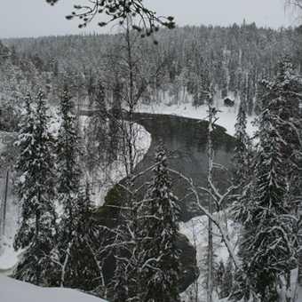 Oulanka Watermill