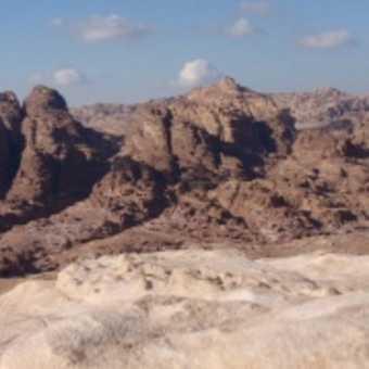 High Place of Sacrifice, Petra