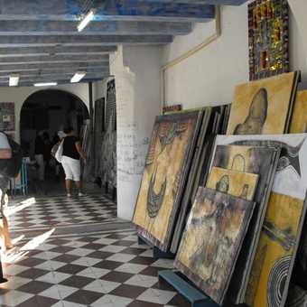 Jover's Gallery Camaguey