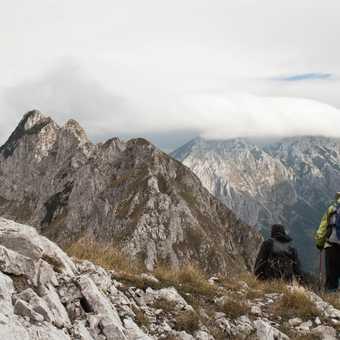 Descent from Ugljesin