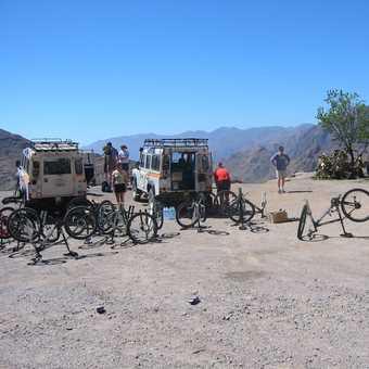 Bike preparation 1