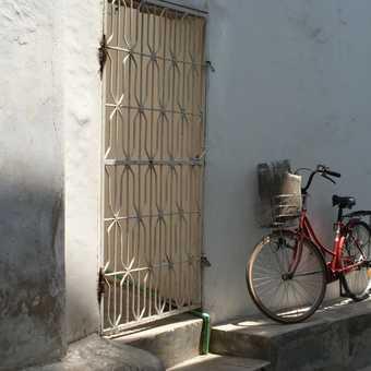 local transport, Zanzibar