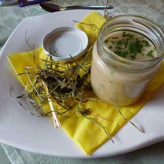 Hay Soup