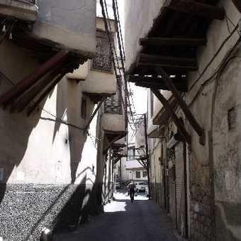 Damasus Christian Quarter