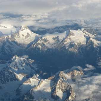 the flight from Delhi to Leh