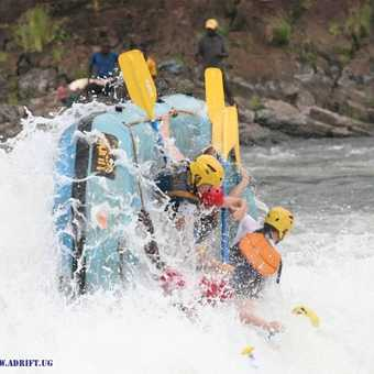White Water Rafting 3