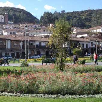 Cusco is interesting to explore