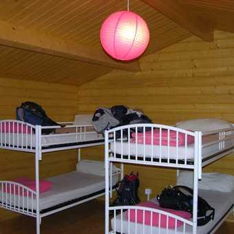 Bunk Beds at Bonifatu