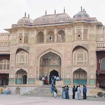 Fatephur Sikri