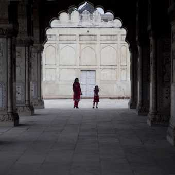 Day 2. The Red Fort.