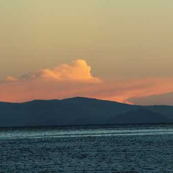 Amantani Island Cloud