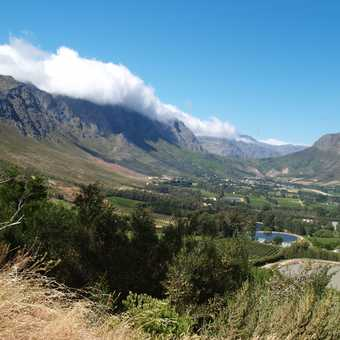 Winelands! Stellenbosch