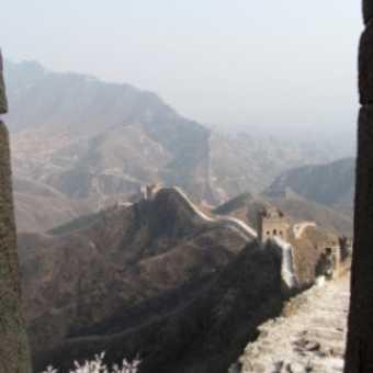 Louyang - Shaolin Monastry