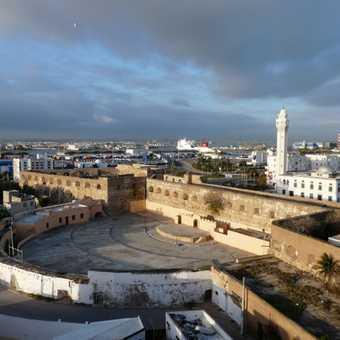 La Goulette - Borj el-Karak Fort