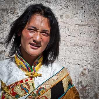 Tibetan pilgrimage, Drepung Monastery