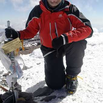 John on Summit