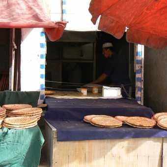 Local bread maker