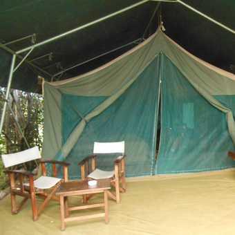 Masai Tent 2