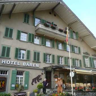 Hotel Baren, Wlderswil