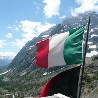 The Italian refuge