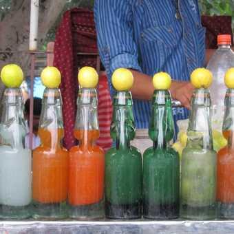 Delhi drinks